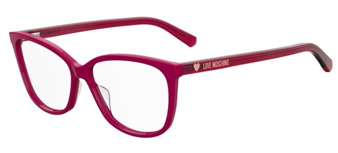 Love Moschino eyeglasses MOL546/TN JUNIOR