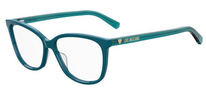 Love Moschino briller MOL546/TN JUNIOR