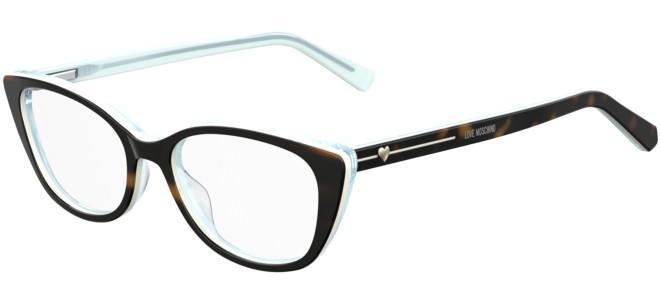 Love Moschino briller MOL548