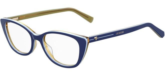 Love Moschino eyeglasses MOL548