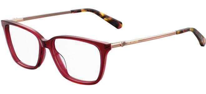 Love Moschino eyeglasses MOL550