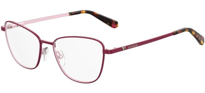 Love Moschino briller MOL552