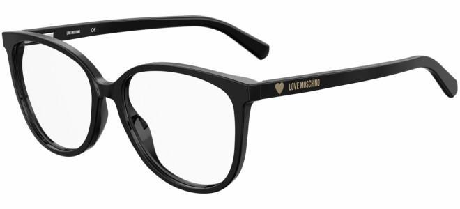 Love Moschino briller MOL558