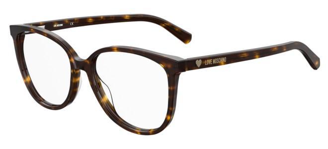 Love Moschino brillen MOL558/TN JUNIOR
