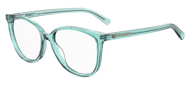 Love Moschino eyeglasses MOL558/TN JUNIOR
