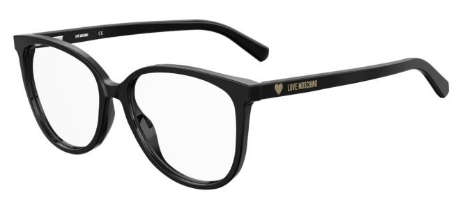 Love Moschino eyeglasses MOL558/TN JUNIOR