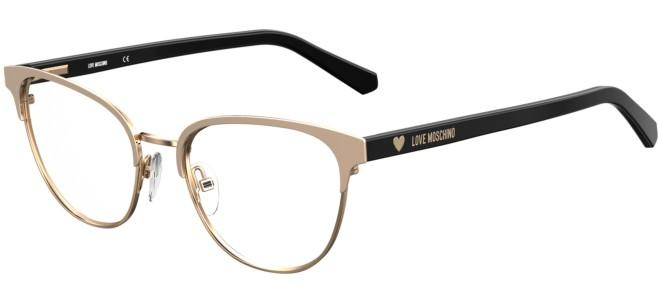 Love Moschino eyeglasses MOL559