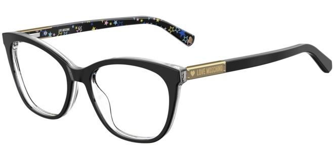 Love Moschino eyeglasses MOL563