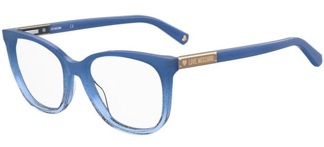 Love Moschino eyeglasses MOL564
