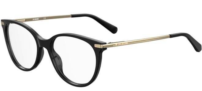 Love Moschino eyeglasses MOL570