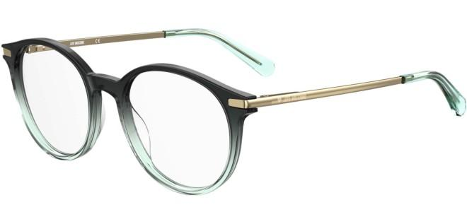 Love Moschino eyeglasses MOL571