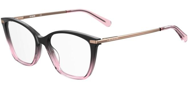 Love Moschino eyeglasses MOL572