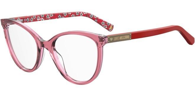 Love Moschino briller MOL574