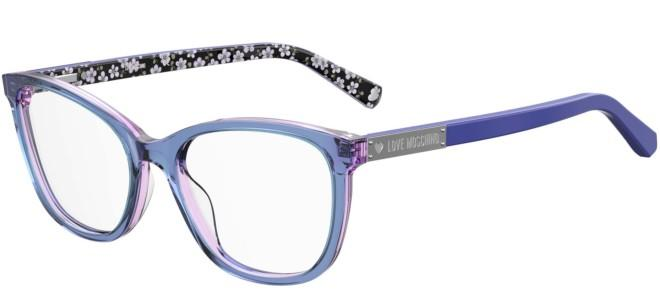 Love Moschino briller MOL575