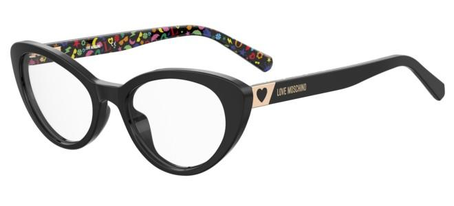Love Moschino eyeglasses MOL577