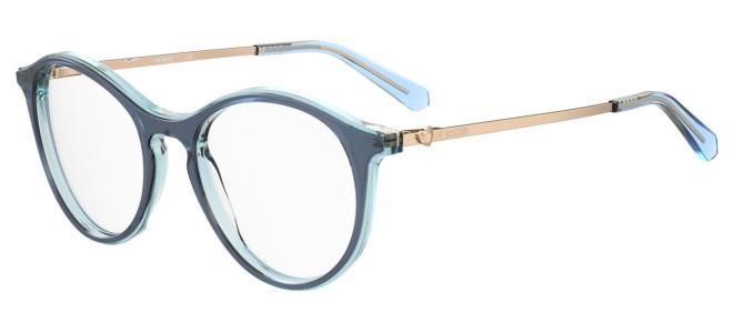 Love Moschino eyeglasses MOL578
