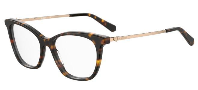 Love Moschino eyeglasses MOL579