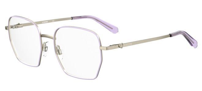 Love Moschino eyeglasses MOL580