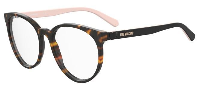 Love Moschino briller MOL582