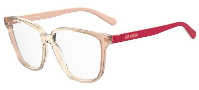 Love Moschino eyeglasses MOL583