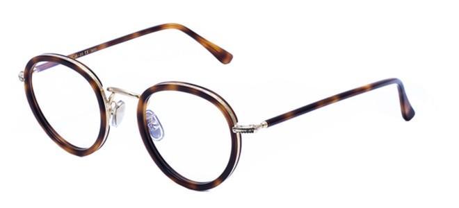 L.G.R eyeglasses CAIRO ACETATE METAL/O