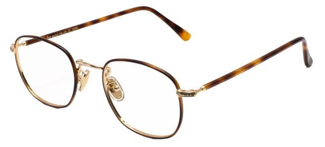 L.G.R eyeglasses FEZ METAL/O
