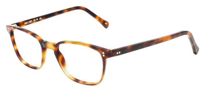 L.G.R briller MALABO