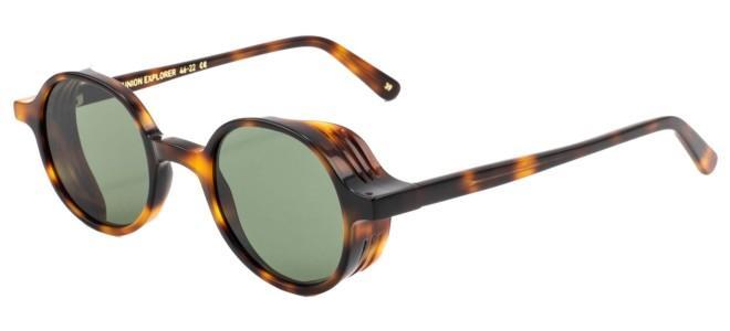 L.G.R solbriller REUNION EXPLORER