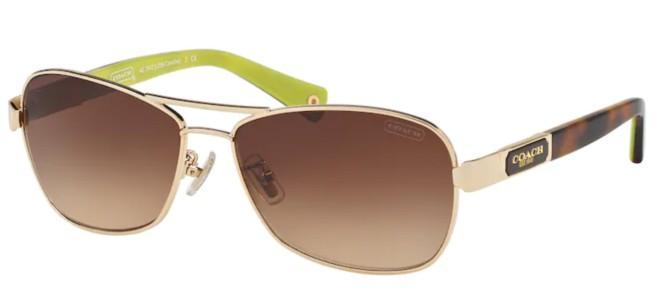 Coach zonnebrillen CAROLINE HC 7012