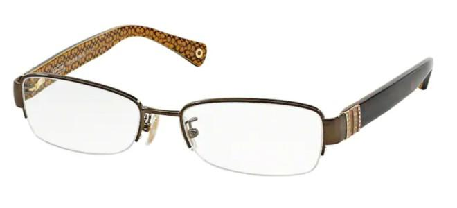 Coach eyeglasses CECILY HC 5027B