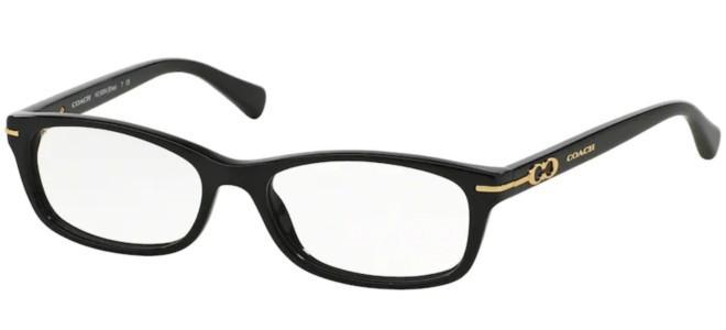 Coach eyeglasses ELISE HC 6054