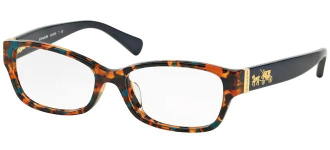 Coach eyeglasses HC 6078