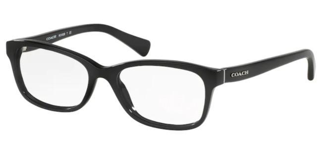 Coach brillen HC 6089