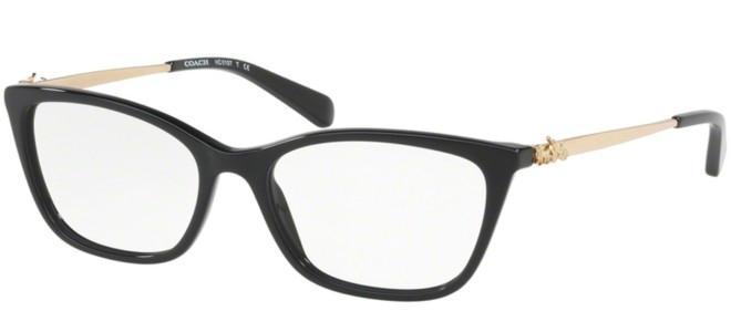 Coach brillen HC 6107