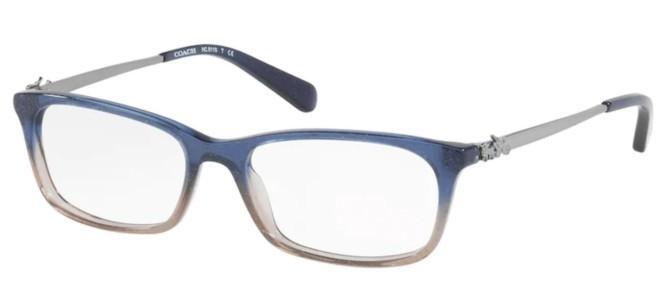 Coach brillen HC 6110