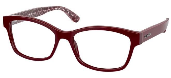 Coach eyeglasses HC 6116