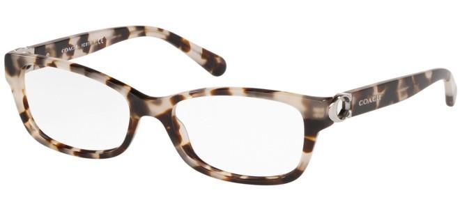 Coach eyeglasses HC 6119