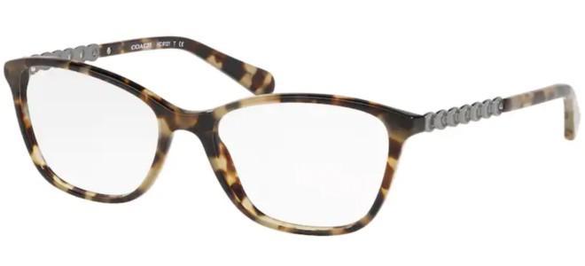 Coach eyeglasses HC 6121
