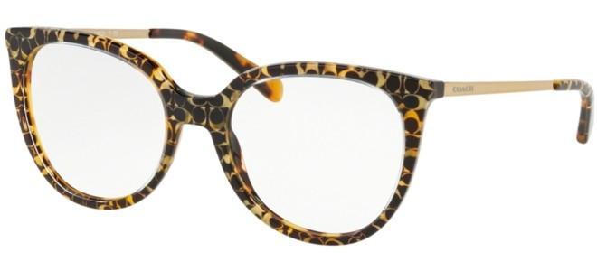 Coach eyeglasses HC 6125