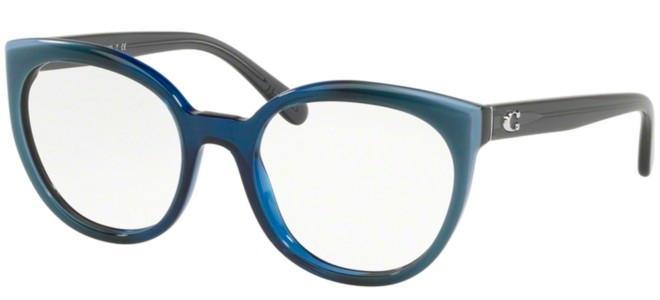 Coach eyeglasses HC 6130