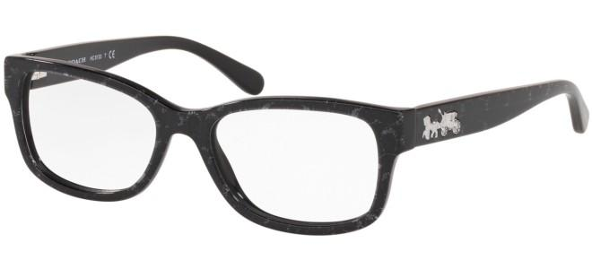 Coach brillen HC 6133