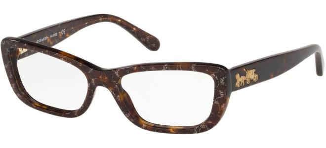 Coach eyeglasses HC 6135