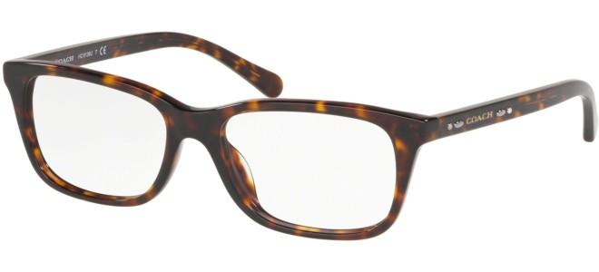 Coach eyeglasses HC 6136U