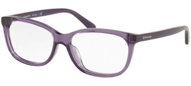 Coach eyeglasses HC 6139U