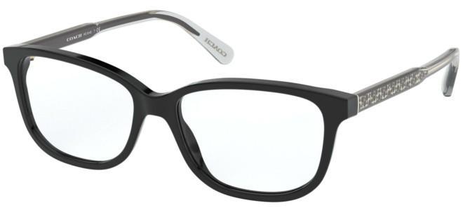 Coach brillen HC 6143