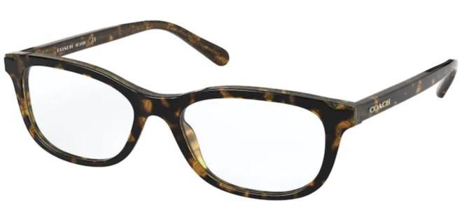 Coach eyeglasses HC 6150