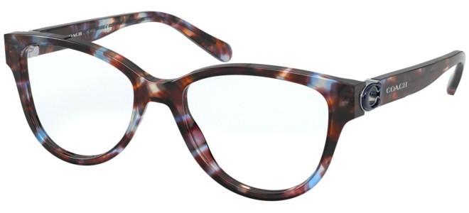 Coach eyeglasses HC 6153