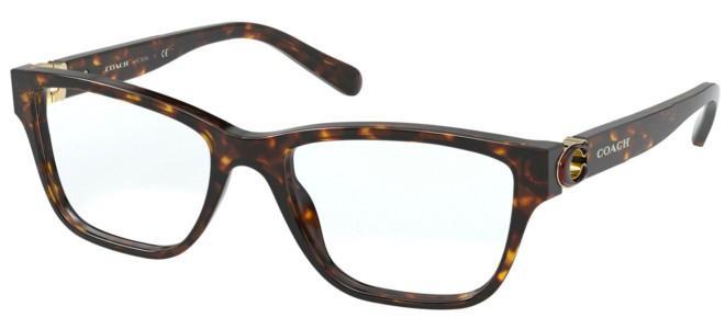 Coach eyeglasses HC 6154