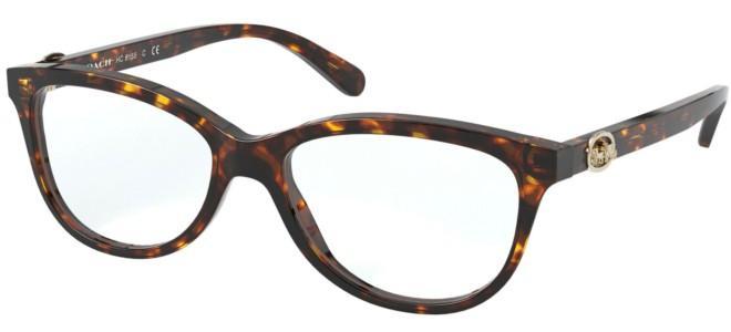 Coach eyeglasses HC 6155