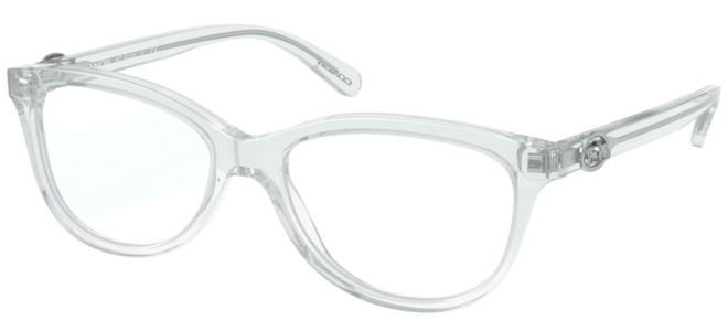 Coach eyeglasses HC 6155
